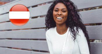Afrikanische Frauen in Österreich kennenlernen