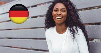 Afrikanische Frauen in Deutschland kennenlernen