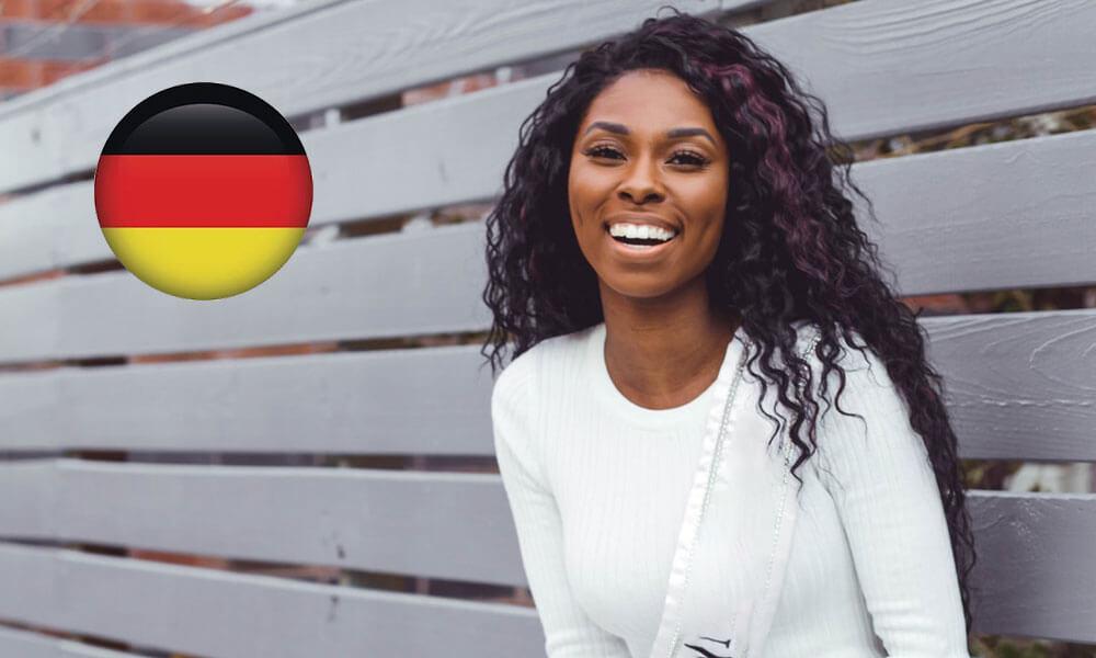 Frauen kennenlernen in deutschland