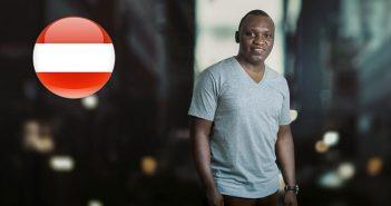 Afrikanische Männer in Österreich kennenlernen