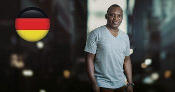 Afrikanische Männer in Deutschland kennenlernen