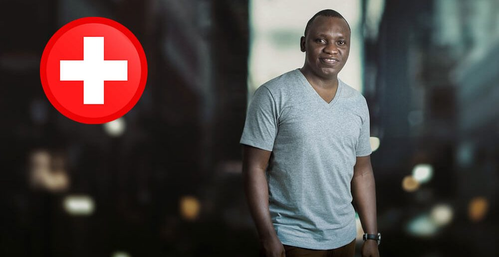 Afrikanische Männer in der Schweiz kennenlernen