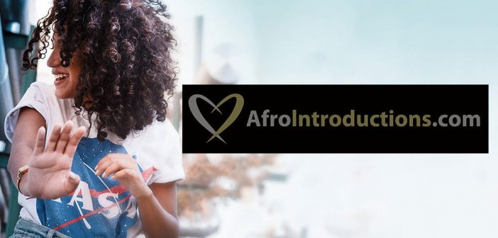 AfroIntroductions Test