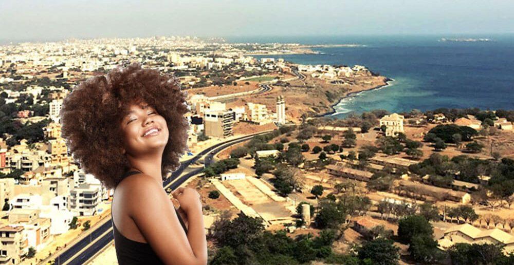 Dakar Frauen kennenlernen