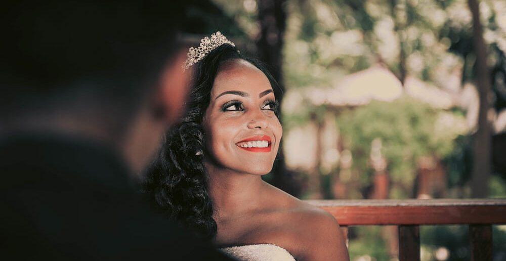 Frauen aus Afrika in Deutschland heiraten