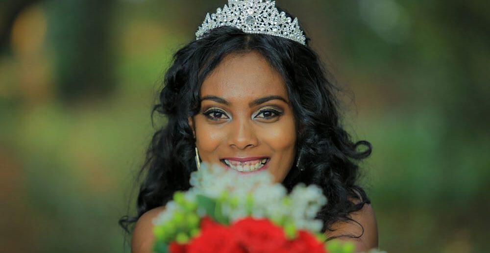 Kenia Frauen heiraten