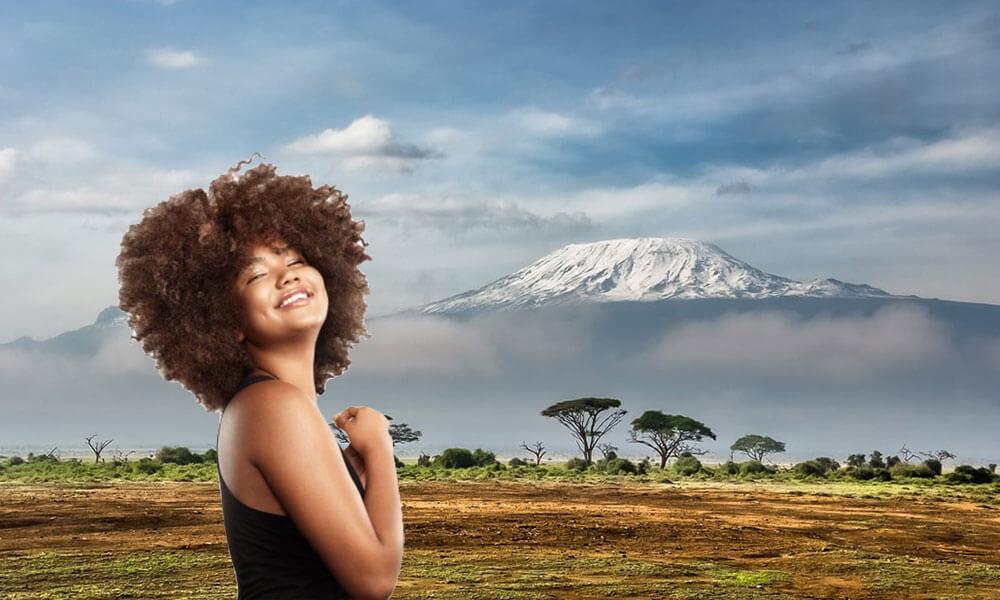 Kenia Frauen treffen - Die besten Orte und Tipps
