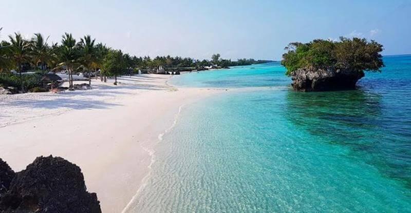 Pemba Insel Tansania