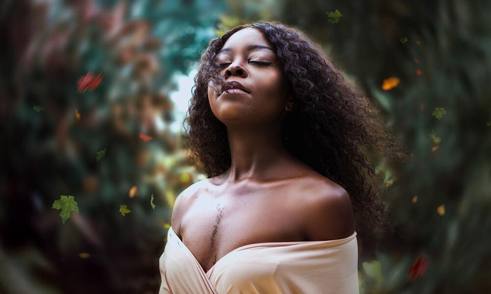 Schöne schwarze Frauen kennenlernen - Tipps und Infos