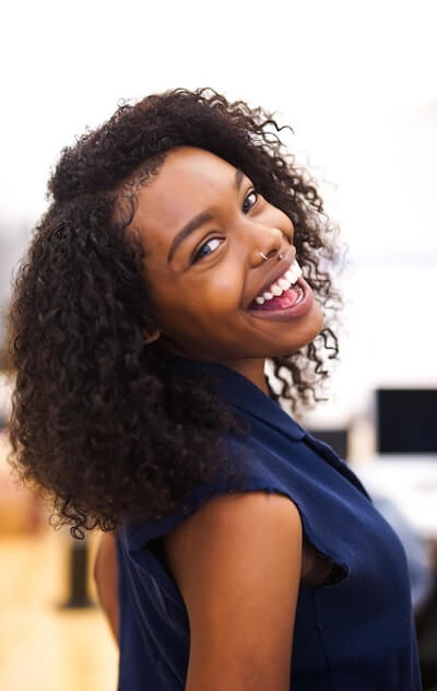 Seriöse afrikanische Frauen daten
