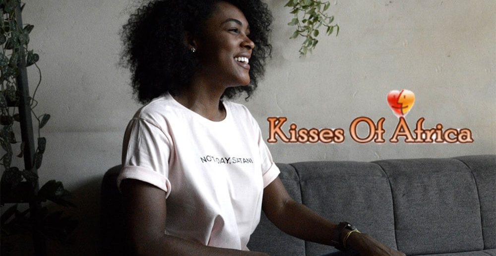Kisses of Africa Test